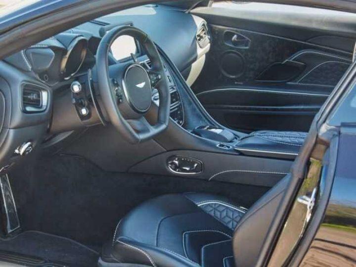 Aston Martin DBS SUPERLEGGERA Onyx Black - 9
