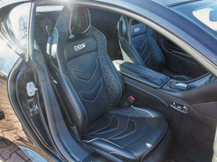Aston Martin DBS SUPERLEGGERA Onyx Black - 10