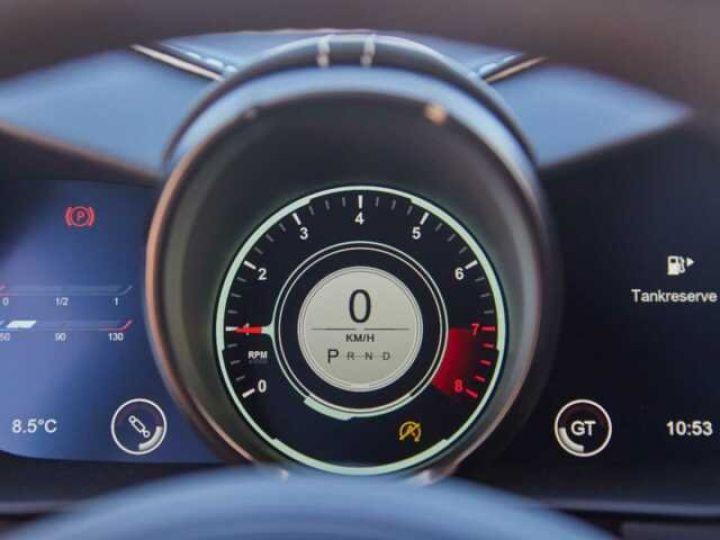 Aston Martin DBS SUPERLEGGERA Onyx Black - 13