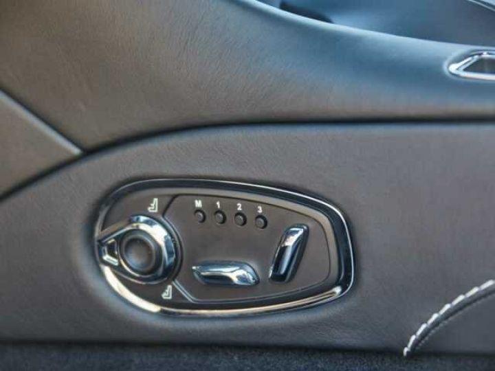 Aston Martin DBS SUPERLEGGERA Onyx Black - 19