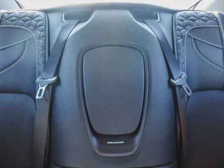 Aston Martin DBS SUPERLEGGERA Onyx Black - 21