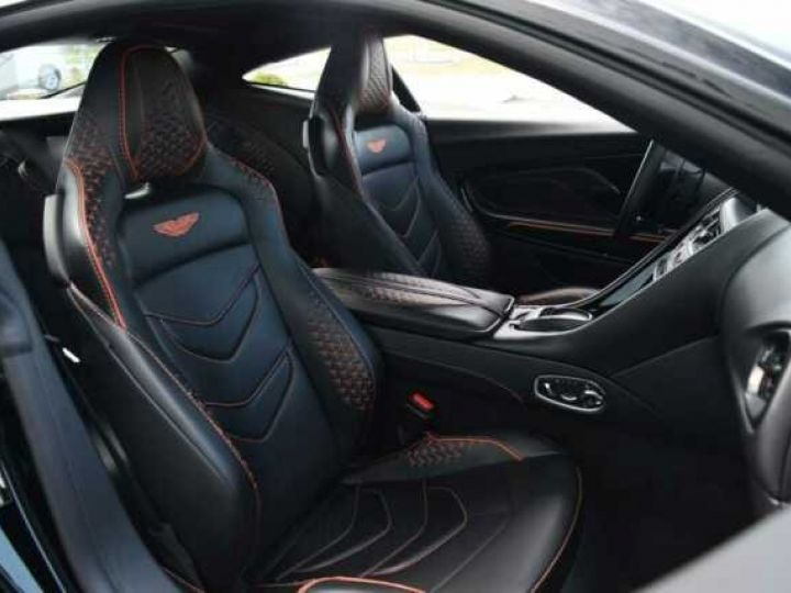 Aston Martin DBS SUPERLEGGERA  Jet Black - 5