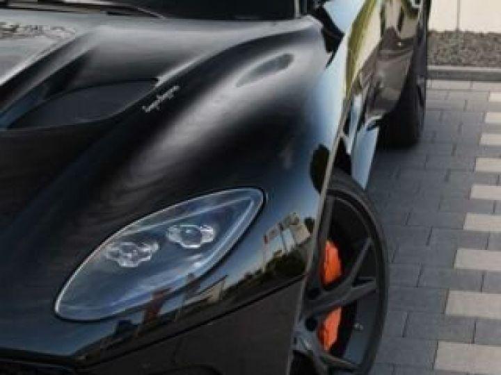 Aston Martin DBS SUPERLEGGERA  Jet Black - 12