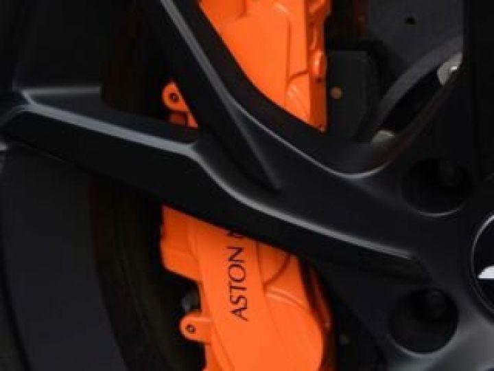 Aston Martin DBS SUPERLEGGERA  Jet Black - 14