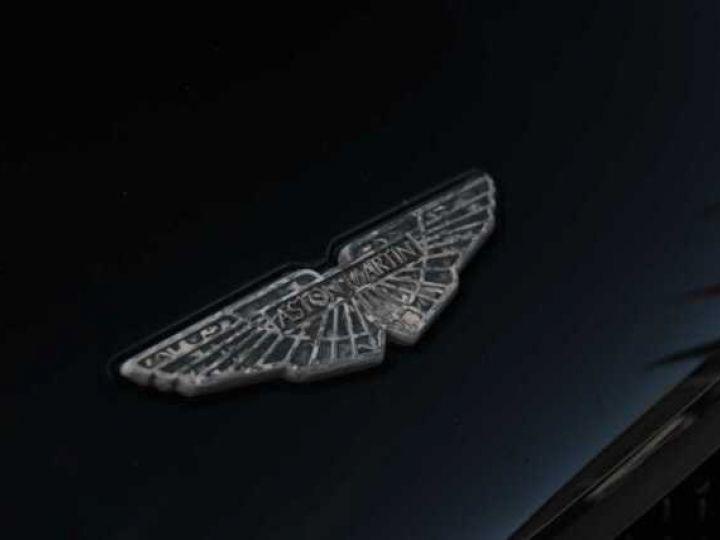 Aston Martin DBS SUPERLEGGERA  Jet Black - 15