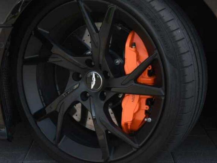 Aston Martin DBS SUPERLEGGERA  Jet Black - 16