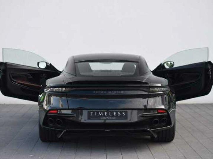 Aston Martin DBS SUPERLEGGERA  Jet Black - 21