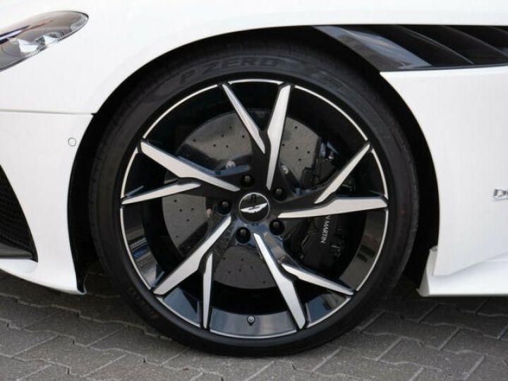 Aston Martin DBS SUPERLEGGERA Stratus Shite  - 9