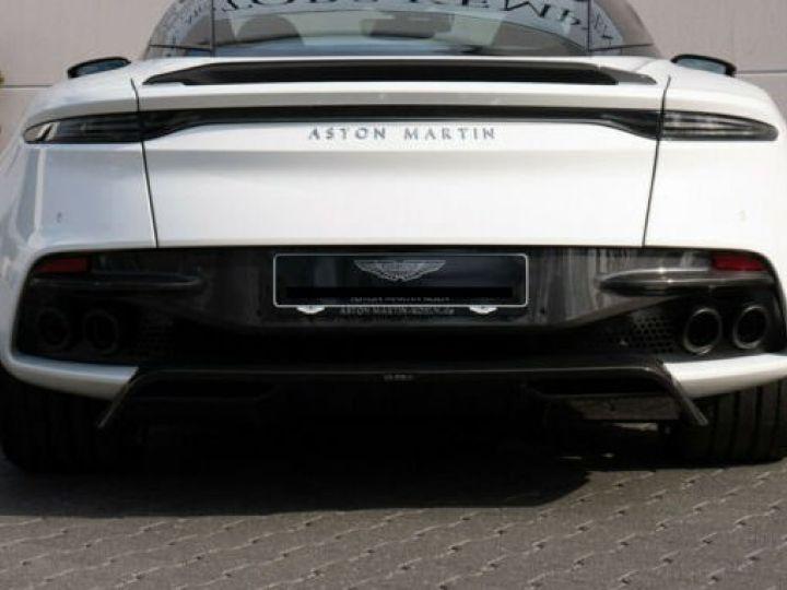 Aston Martin DBS SUPERLEGGERA Stratus Shite  - 12