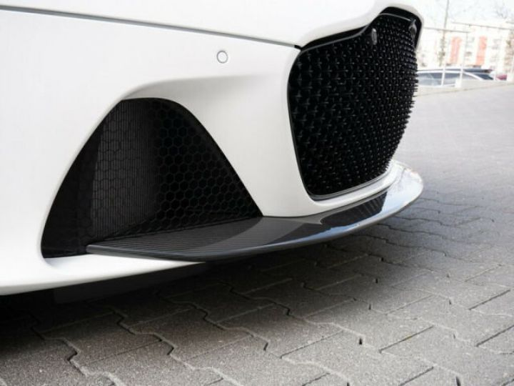 Aston Martin DBS SUPERLEGGERA Stratus Shite  - 14