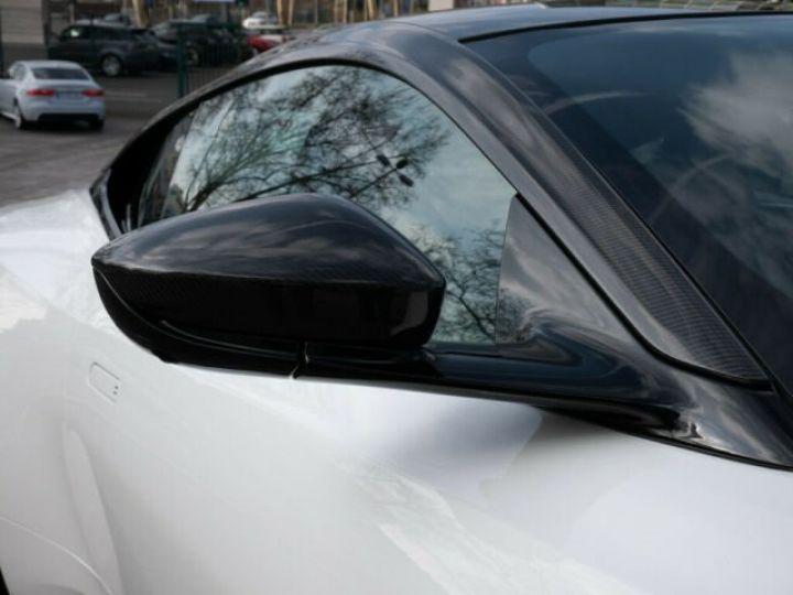 Aston Martin DBS SUPERLEGGERA Stratus Shite  - 15