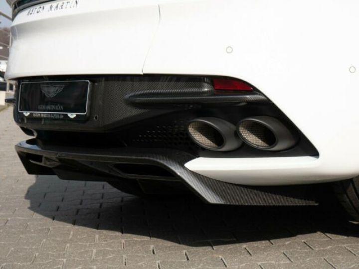 Aston Martin DBS SUPERLEGGERA Stratus Shite  - 16