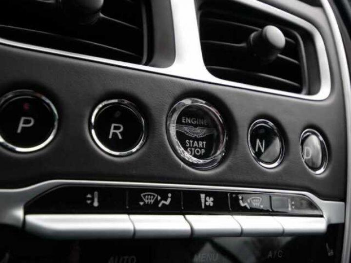 Aston Martin DBS SUPERLEGGERA#Cuir Blanc Argento métal Dynamic Futurist White Stone (AML SPECIAL) - 11