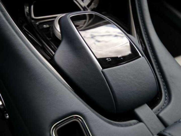 Aston Martin DBS SUPERLEGGERA#Cuir Blanc Argento métal Dynamic Futurist White Stone (AML SPECIAL) - 12