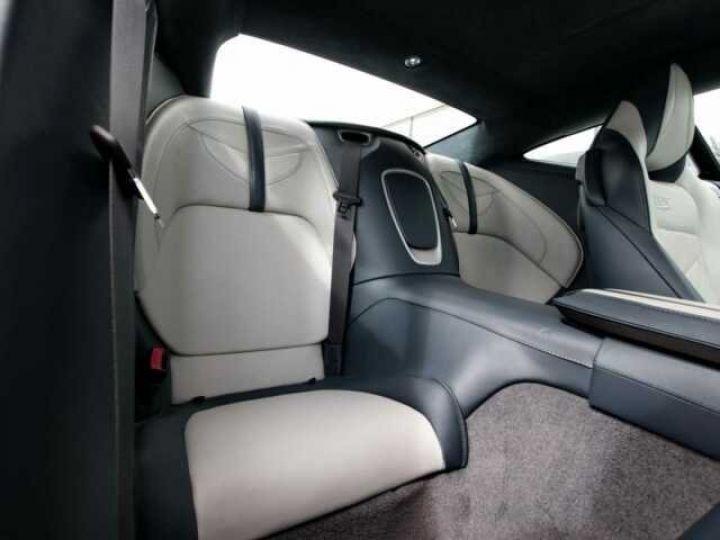 Aston Martin DBS SUPERLEGGERA#Cuir Blanc Argento métal Dynamic Futurist White Stone (AML SPECIAL) - 14