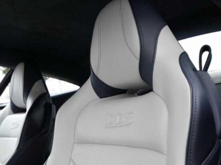 Aston Martin DBS SUPERLEGGERA#Cuir Blanc Argento métal Dynamic Futurist White Stone (AML SPECIAL) - 17