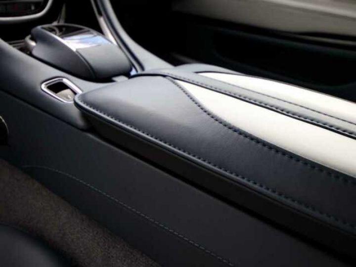 Aston Martin DBS SUPERLEGGERA#Cuir Blanc Argento métal Dynamic Futurist White Stone (AML SPECIAL) - 18