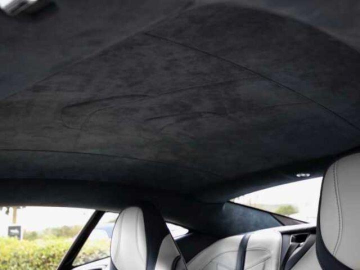 Aston Martin DBS SUPERLEGGERA#Cuir Blanc Argento métal Dynamic Futurist White Stone (AML SPECIAL) - 19