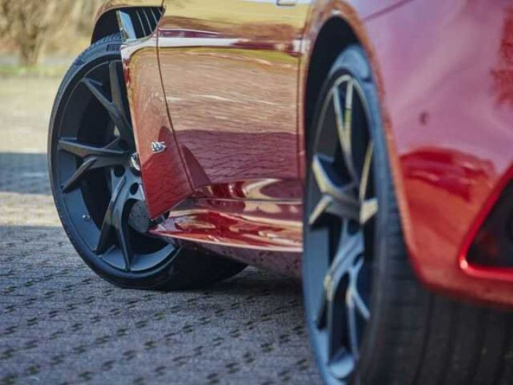 Aston Martin DBS SUPERLEGGERA # Hyper Red AML Special # Hyper Red AML Special - 6