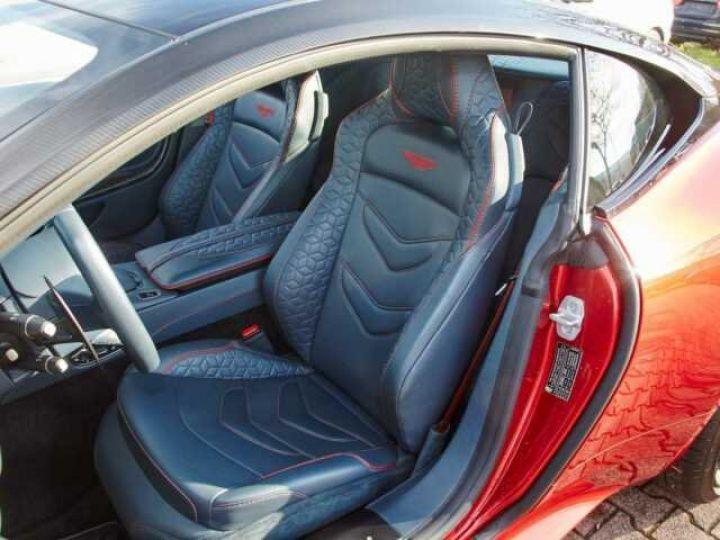 Aston Martin DBS SUPERLEGGERA # Hyper Red AML Special # Hyper Red AML Special - 7