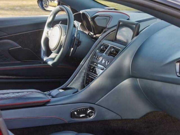Aston Martin DBS SUPERLEGGERA # Hyper Red AML Special # Hyper Red AML Special - 9