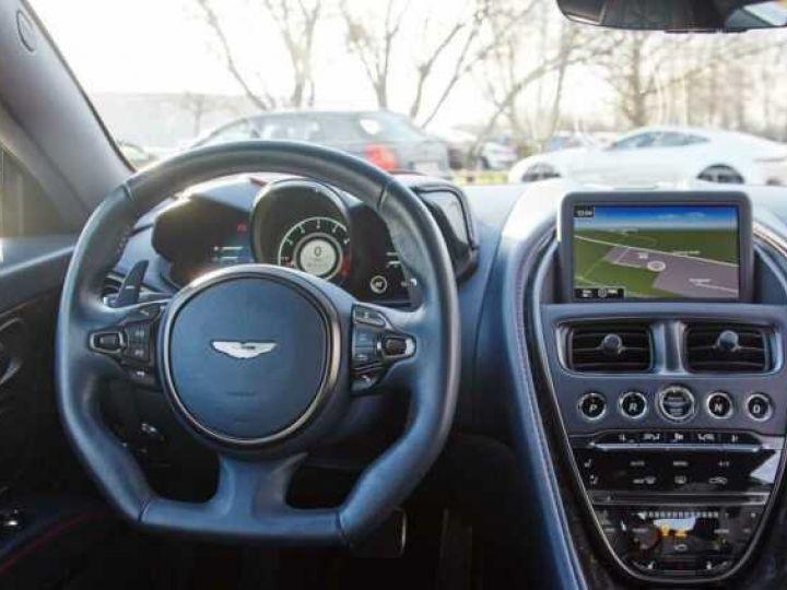 Aston Martin DBS SUPERLEGGERA # Hyper Red AML Special # Hyper Red AML Special - 13