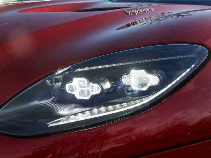 Aston Martin DBS SUPERLEGGERA # Hyper Red AML Special # Hyper Red AML Special - 18