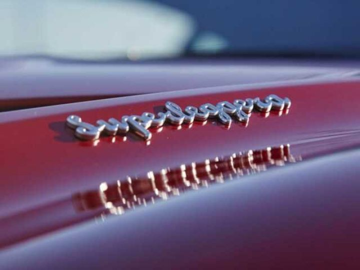 Aston Martin DBS SUPERLEGGERA # Hyper Red AML Special # Hyper Red AML Special - 19