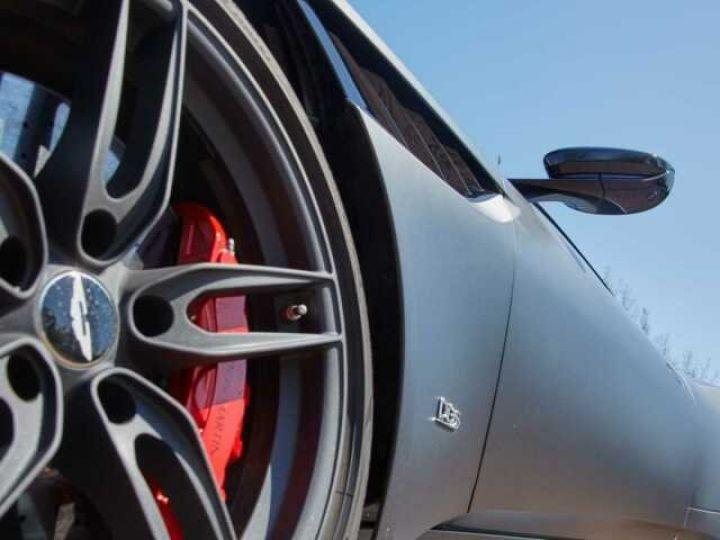 Aston Martin DBS SUPERLEGGERA #PEINTURE EXCLUSIVE Q Satin Xénon Grey (Q Satin) - 4