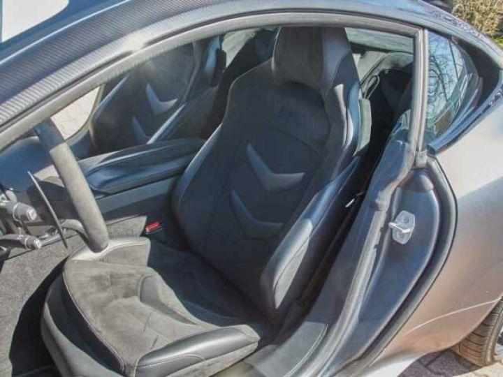 Aston Martin DBS SUPERLEGGERA #PEINTURE EXCLUSIVE Q Satin Xénon Grey (Q Satin) - 6