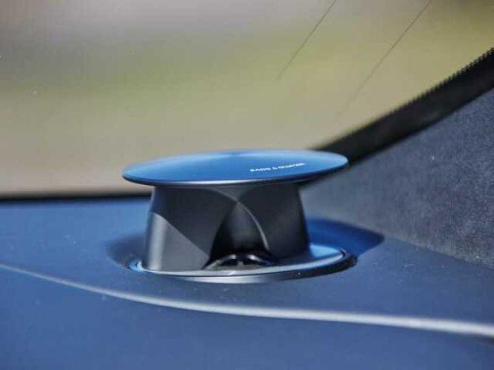 Aston Martin DBS SUPERLEGGERA #PEINTURE EXCLUSIVE Q Satin Xénon Grey (Q Satin) - 11