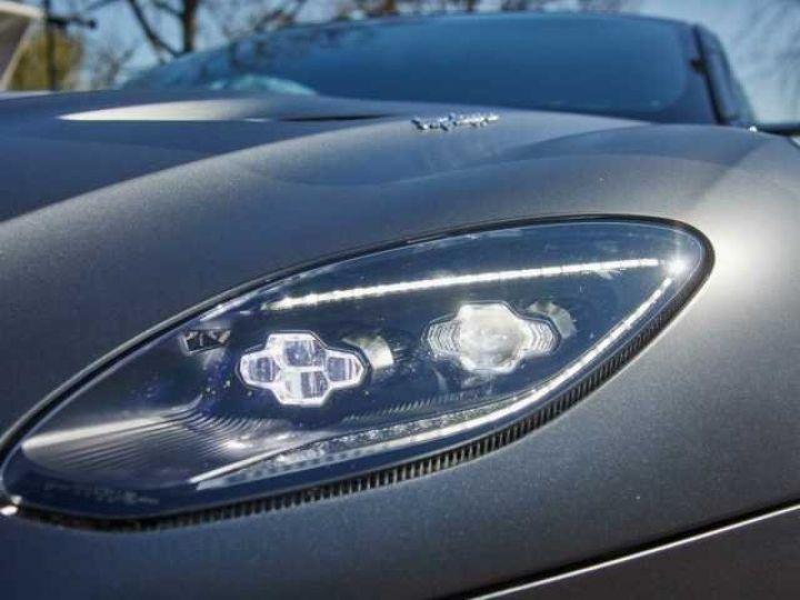 Aston Martin DBS SUPERLEGGERA #PEINTURE EXCLUSIVE Q Satin Xénon Grey (Q Satin) - 17