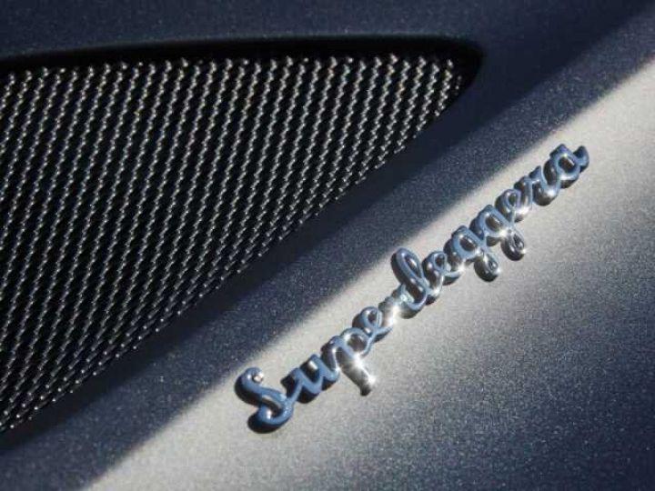 Aston Martin DBS SUPERLEGGERA #PEINTURE EXCLUSIVE Q Satin Xénon Grey (Q Satin) - 21