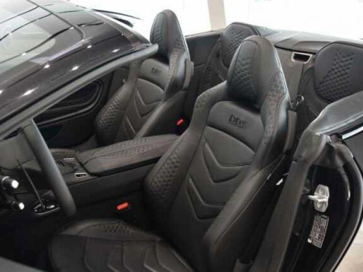 Aston Martin DBS Volante #Le cabriolet le plus puissant de Mister BOND#725CV Onyx Black - 6