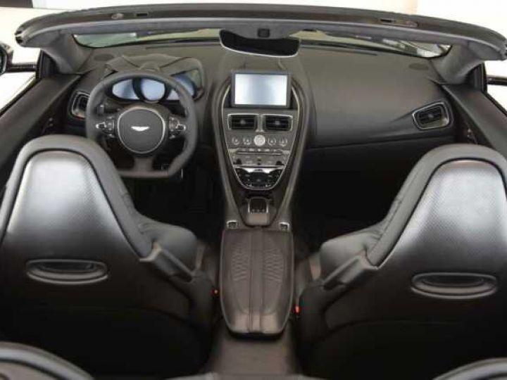 Aston Martin DBS Volante #Le cabriolet le plus puissant de Mister BOND#725CV Onyx Black - 7