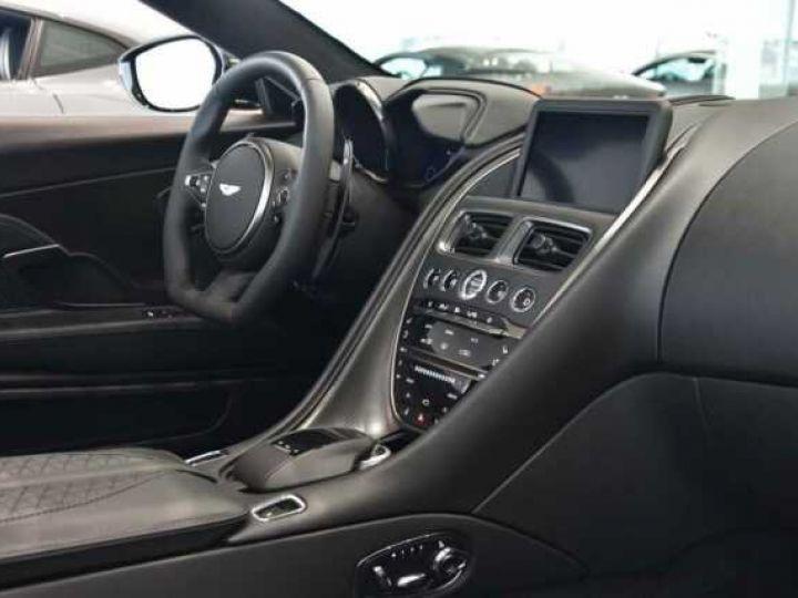 Aston Martin DBS Volante #Le cabriolet le plus puissant de Mister BOND#725CV Onyx Black - 9