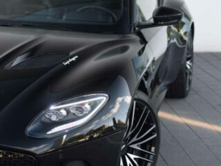 Aston Martin DBS Volante #Le cabriolet le plus puissant de Mister BOND#725CV Onyx Black - 11