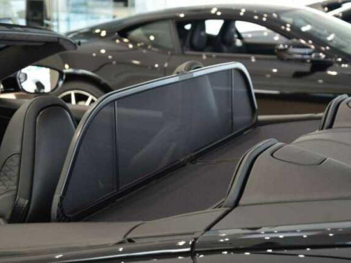 Aston Martin DBS Volante #Le cabriolet le plus puissant de Mister BOND#725CV Onyx Black - 15