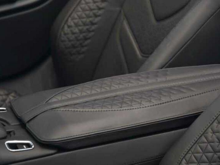 Aston Martin DBS Volante #Le cabriolet le plus puissant de Mister BOND#725CV Onyx Black - 20