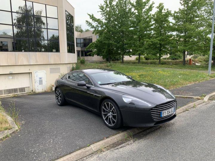 Aston Martin Rapide Rapide S Gris anthracite  Occasion - 1