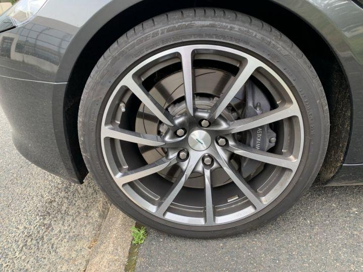 Aston Martin Rapide Rapide S Gris anthracite  Occasion - 7