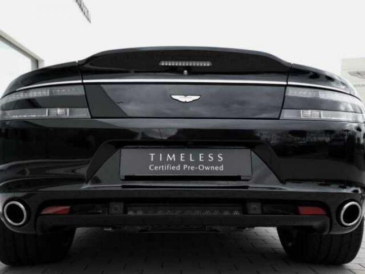 Aston Martin RAPIDE S Onyx Black métal - 7