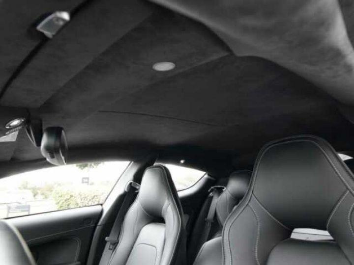 Aston Martin RAPIDE S Onyx Black métal - 14