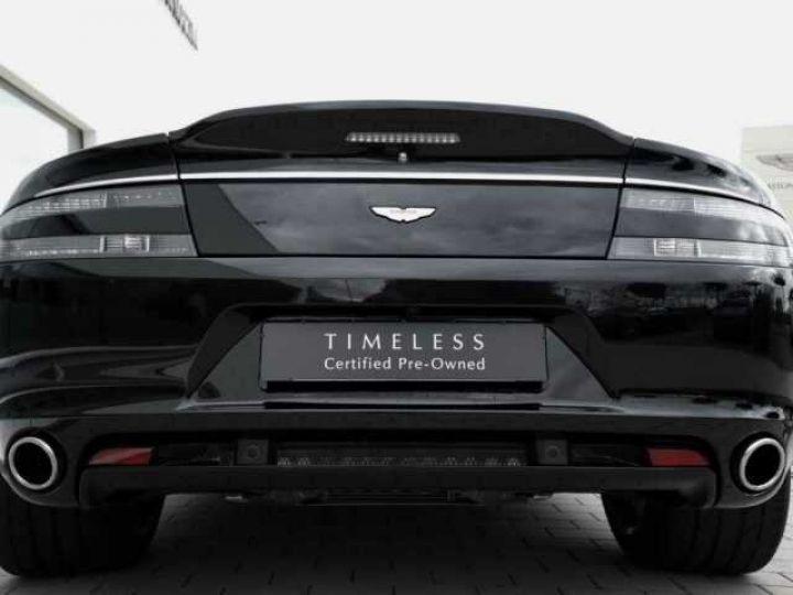 Aston Martin RAPIDE S Onyx Black - 6