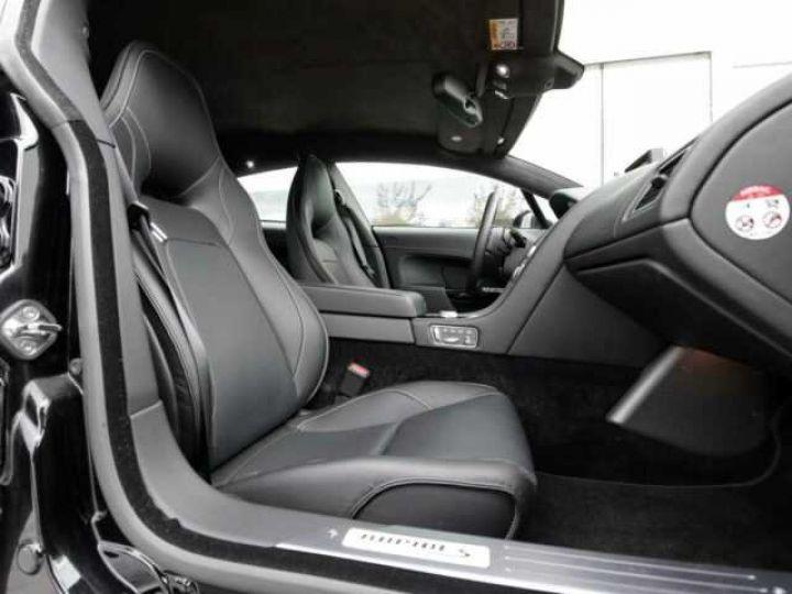 Aston Martin RAPIDE S Onyx Black - 10