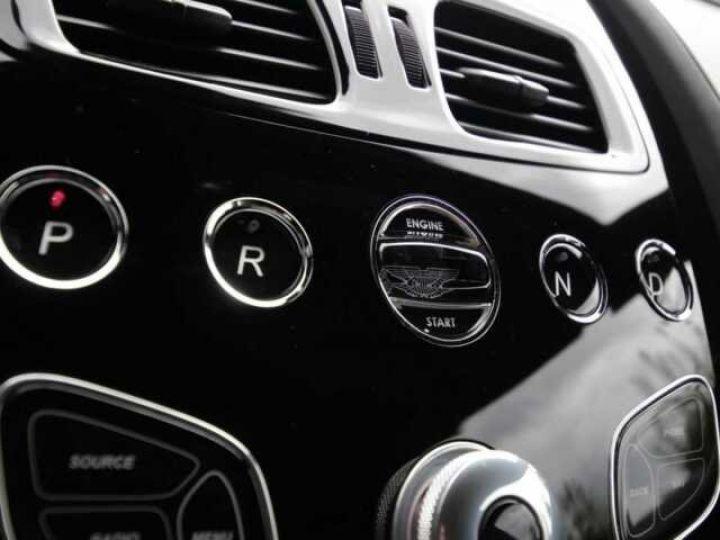 Aston Martin RAPIDE S Onyx Black - 14