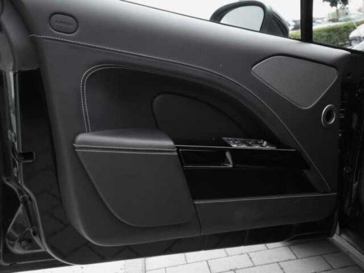 Aston Martin RAPIDE S Onyx Black - 20
