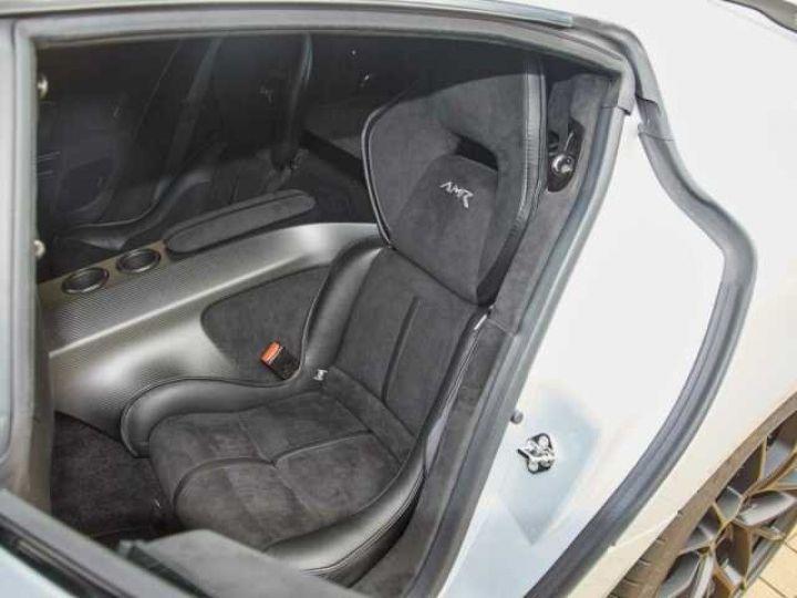 Aston Martin RAPIDE S AMR 1 of 210 Lightning Silver métal - 17