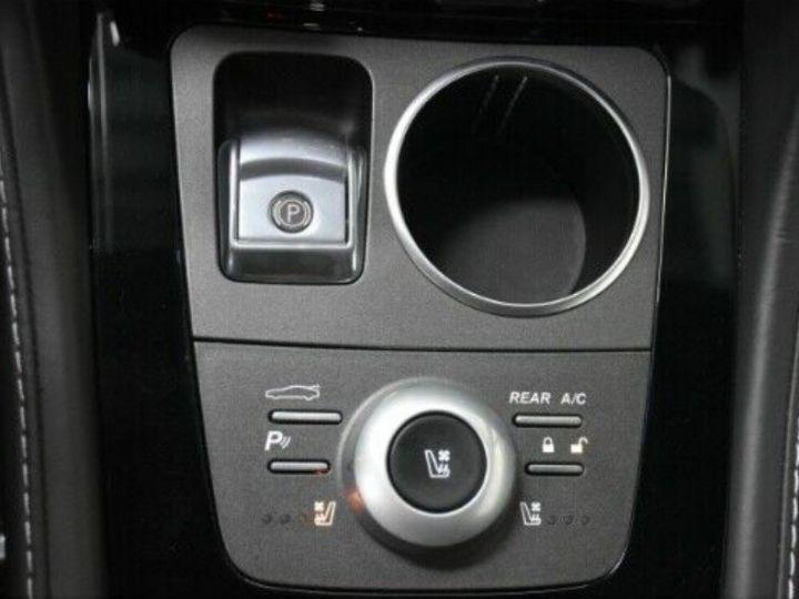 Aston Martin RAPIDE  V12 6.0 477 TOUCHTRONIC 12/2012 noir métal - 14