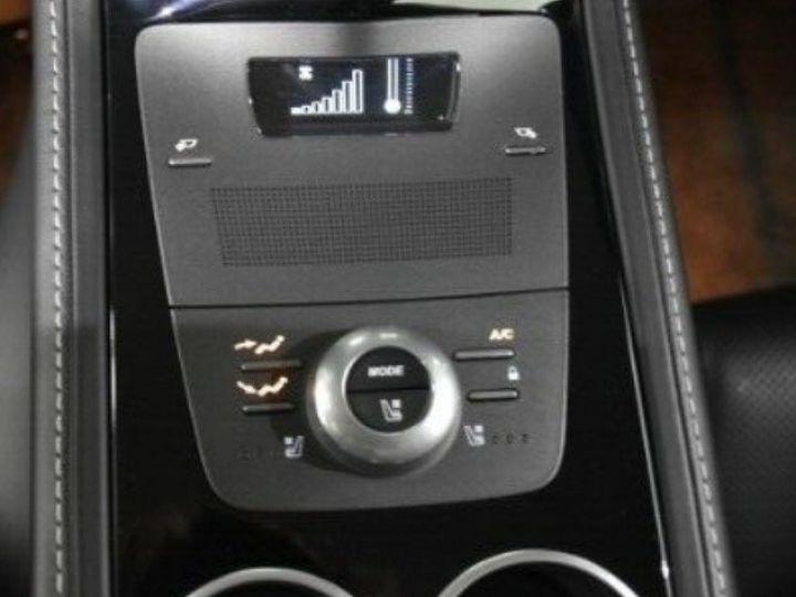 Aston Martin RAPIDE  V12 6.0 477 TOUCHTRONIC 12/2012 noir métal - 17